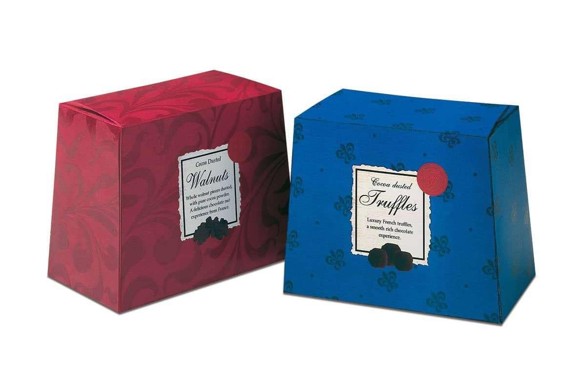 Luxury Chocolate Packaging